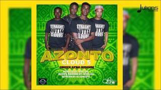 "Cloud 5 - Azonto (Green Afro Riddim) ""2017 Soca"" (Grenada)"
