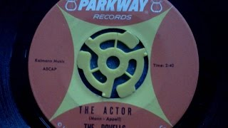 Dovells - The Actor
