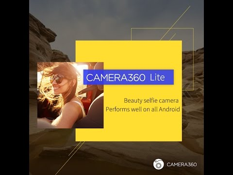 Camera360 Lite - Selfie Camera - Apps on Google Play