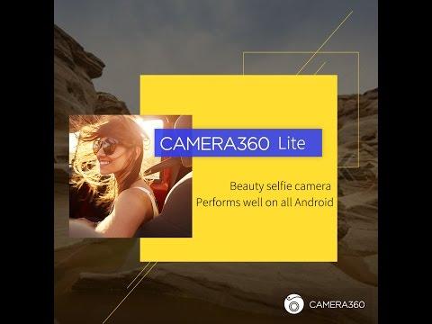 Camera360 Lite - Lighter, faster,smaller
