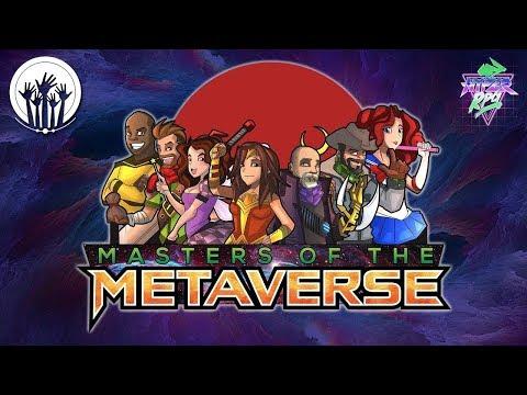 Masters of the Metaverse: Da Capo al (dol)Phin, Eh? (2x03)