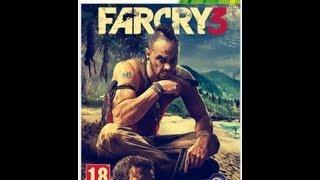 Прохождение игры FARCRY 3 Часть 1 Обучение.