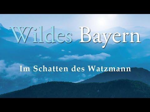 Wildes Bayern - Im Schatten des Watzmann