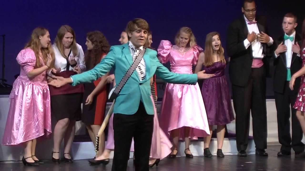 The Wedding Singer The Musical Comedy