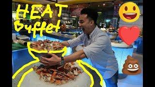 SHANGRI-LA BUFFET (HEAT) / THE BEST!!
