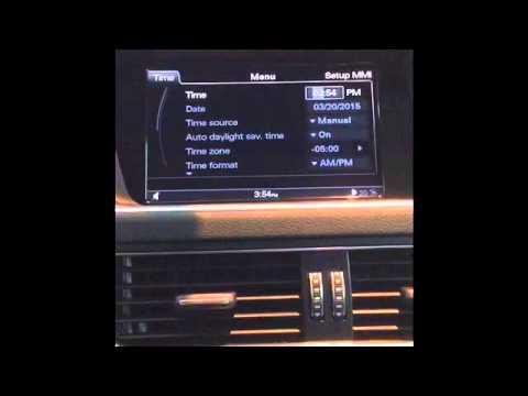 Audi Hunt Valley Tech Tip YouTube - Audi hunt valley