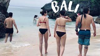 BALI, 10 Days Trip in 10 Minutes