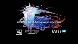 FFXV - FINAL CONCEPT - PRE E3 WII U - PS3
