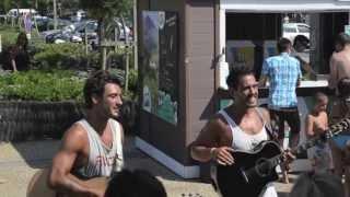 #4 Un été avec Fréro Delavega (Price tag - jessie J)