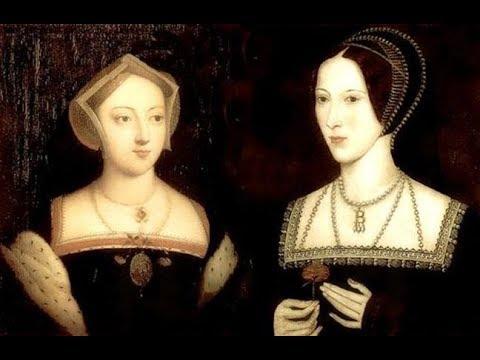 История двух сестер  Анна и Мария 2018