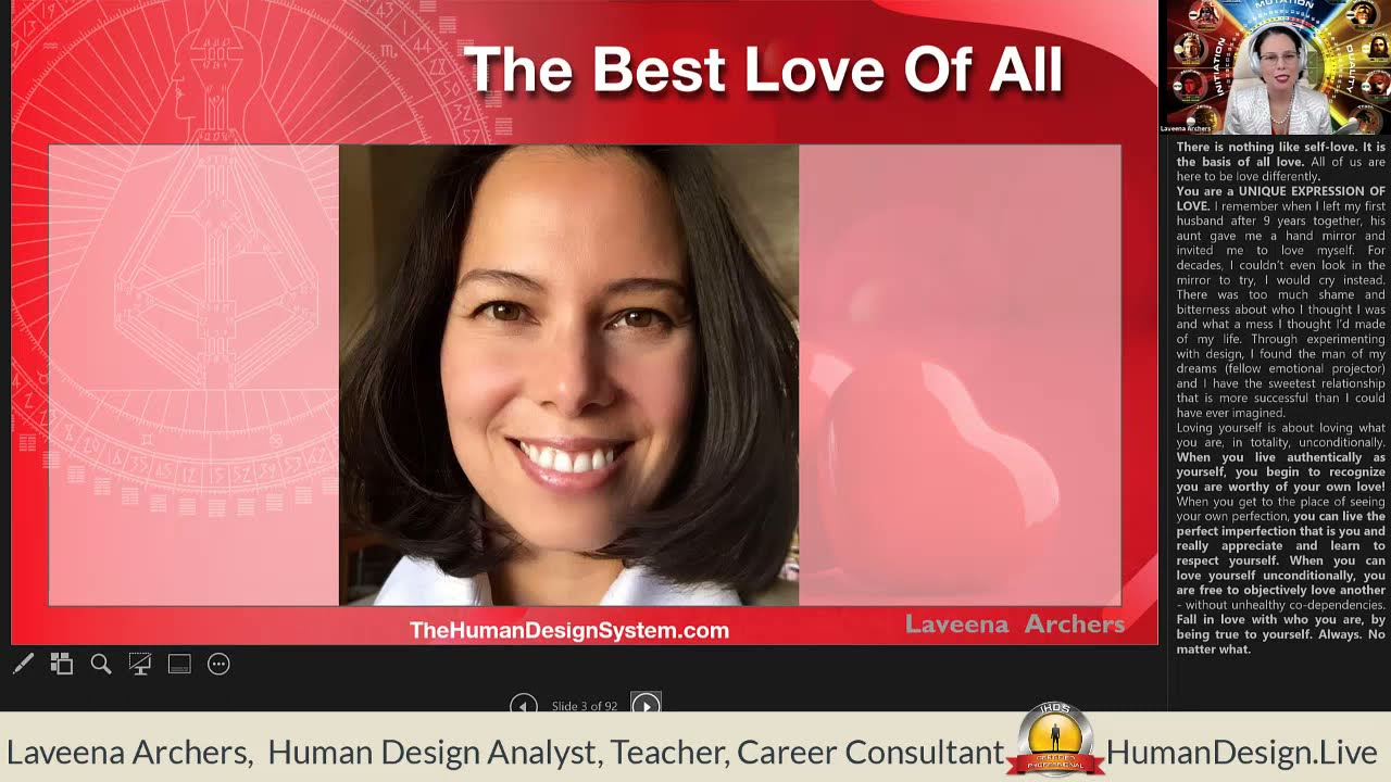 Successful Love Mastery Happy Valentines Day 2021 Human Design Family!