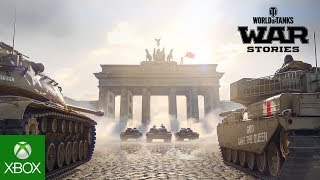 World of Tanks: Welcome to War Stories