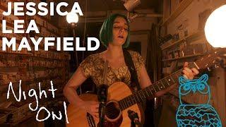 "Jessica Lea Mayfield, ""Offa My Hands"" Night Owl | NPR Music"