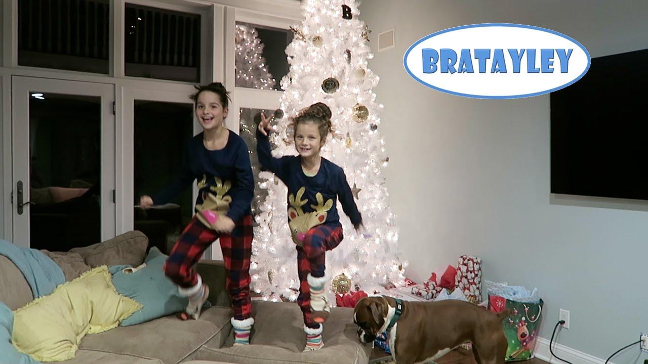 Christmas Eve Special 2015 (WK 260.2) | Bratayley - YouTube