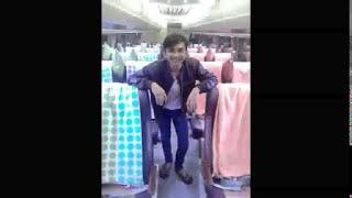 Gengsi tinggi bus PMH, Medan Jaya K360 pun dimainkan