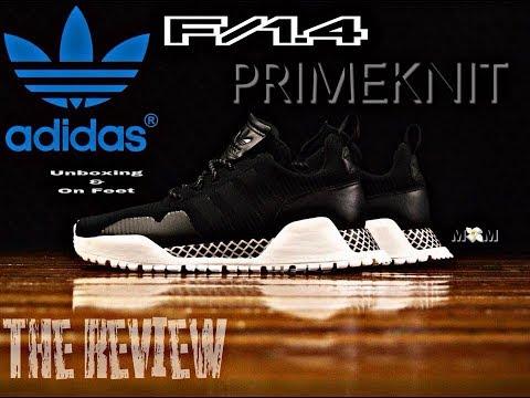606ae27de622 Adidas AF 1.4 PK Review