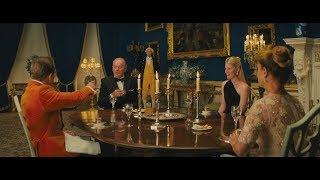 Kingsman: The Golden Circle - The awkward funny dinner scene