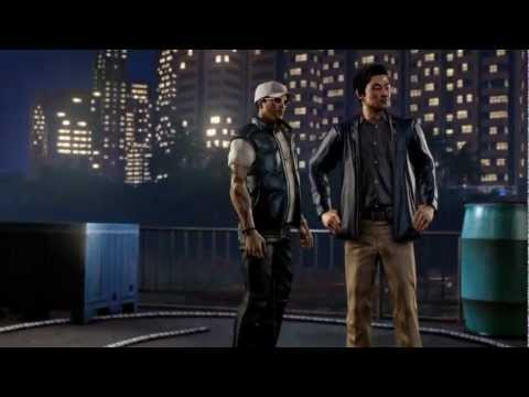 Sleeping Dogs - Part 64 - Buried Alive 720p HD thumbnail