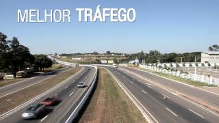 Duplicação da rodovia BR 060 reduz custos e aumenta segurança #mochilãoBR - Ep.26