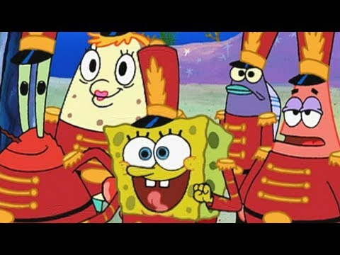 """Spongebob's """"Sweet Victory"""" Teased To Be Performed at the Super Bowl Halftime Show?"""