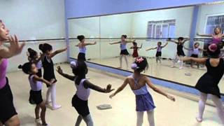 JAZZ BABY CLASS - IDPF AUSTIN - GREASE