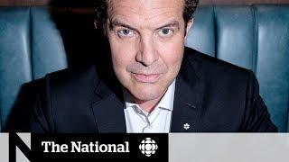 Rick Mercer talks pot and politics | The National Interview