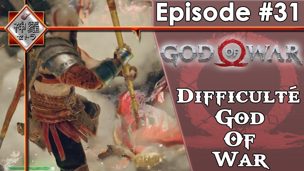 Download [FR]God Of War - Episode #31 (Difficulté/God Of War)