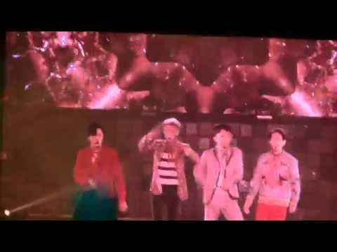 [160903]SHINee - chocolate (♡SWC5 In Seoul♡)[DO NOT REUPLOAD AND EDIT]