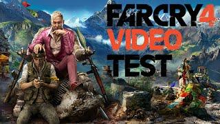 Far Cry 4 Test / Review - Urlaub in den Bergen! - GIGA.DE