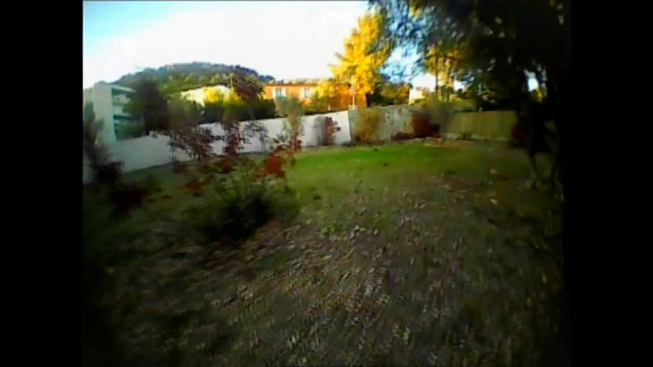 TEST: Eachine QX95, the best QX FPV brushed racer ? – Drone