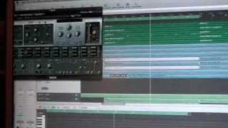 Production Tips // Just Blaze Explains Sample Chopping using LOGIC w/ EXS24 Sampler