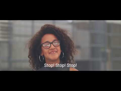 Sheryl Isako - Stop À La Violence ft Brown-Sugar & Mboup Alè (clip officiel)