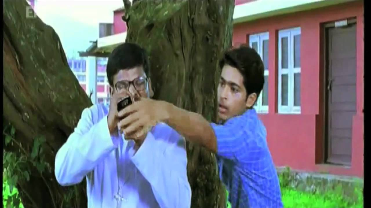 Download Sindhu Samaveli - Official Trailer