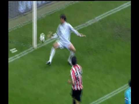 Javi Martínez Goal 11/04/2010 Athletic 4-1 Almería