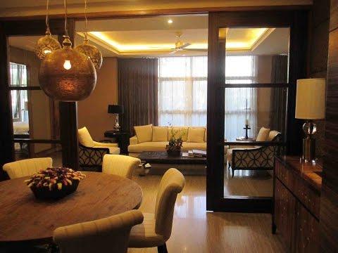 3 Bedroom Skyvillas Condo New Manila Quezon City