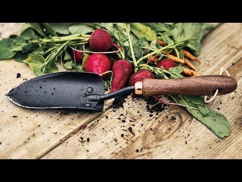 Barebones Living | Garden Tools