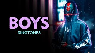 Top 5 Best English Ringtones For Boys 2019 | Download Now