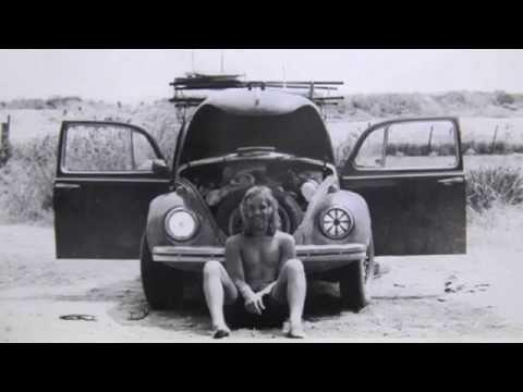 TACO STRIPS - California Beach Culture 1960's - 70's