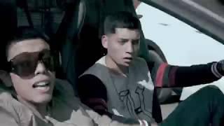 NO HABLI MALDITO - LIL GEREMI x KING SAVAGGE (VIDEO OFICIAL)
