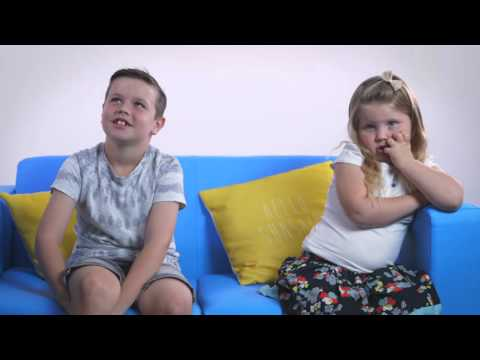 Jobsite kids: Why get a job?