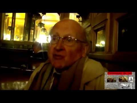 interview de robert faurisson a la fin de son procès