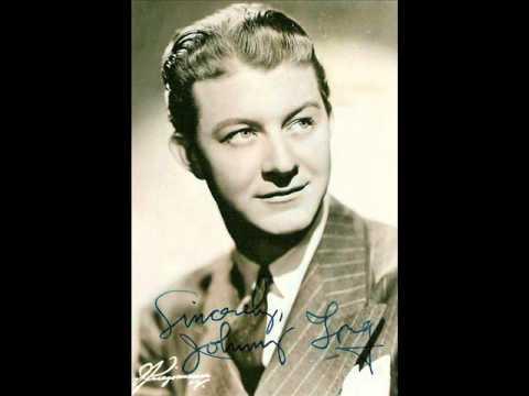 NO LOVE, NO NOTHIN' ~ Johnny Long & his Orchestra  1943