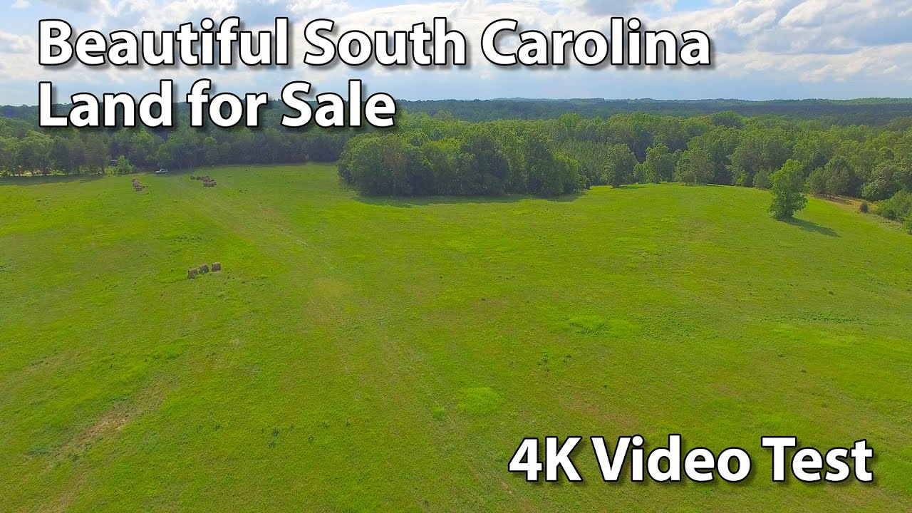 Beautiful land for sale in south carolina phantom 3 and sony 4k beautiful land for sale in south carolina phantom 3 and sony 4k youtube freerunsca Gallery