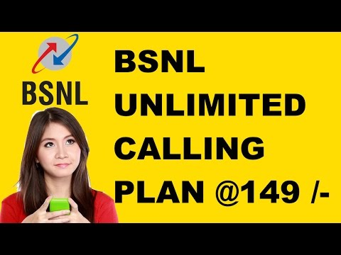Reliance Jio and BSNL Free Voice call in 2017