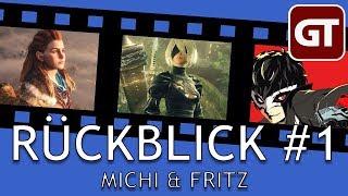 Thumbnail für Rückblick & Spiele-Highlights 2017 (Michi & Fritz) Teil 1 - GT-Talk #80