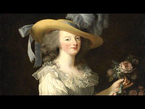 Quand Marie-Antoinette faisait la pluie et le beau temps à Versailles - Météo à la carte