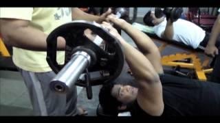 A Tour of Flex Gym