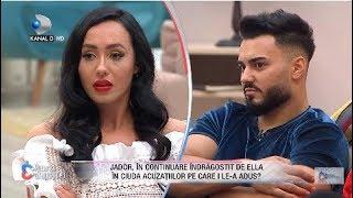 Jador, in continuare indragostit de Ella?