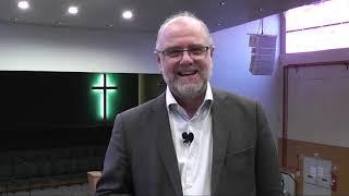 Diário de um Pastor, Reverendo Juarez Marcondes Filho, I Samuel 3, 24/07/2020