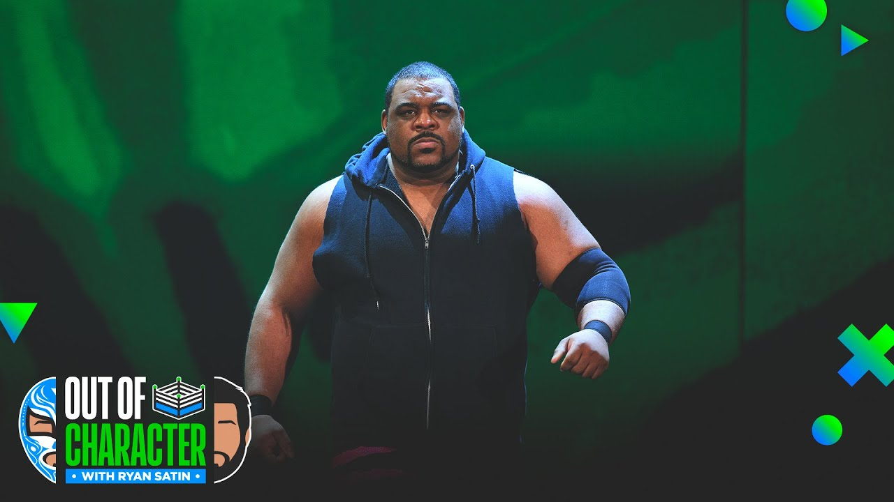 """Keith """"Bearcat"""" Lee on his NXT run, absence from WWE & more 